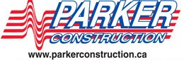 Parker Construction - Supporting Windsor Firefighters Sparky's Toy Drive